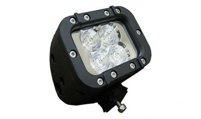 Фара WORK LIGHT 3W-4