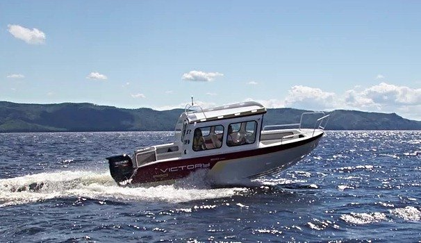 Victory 600 Cabin PRO