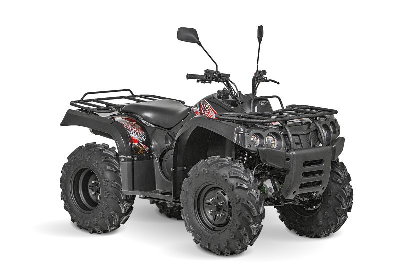 BALTMOTORS ATV 400 EFI NEO