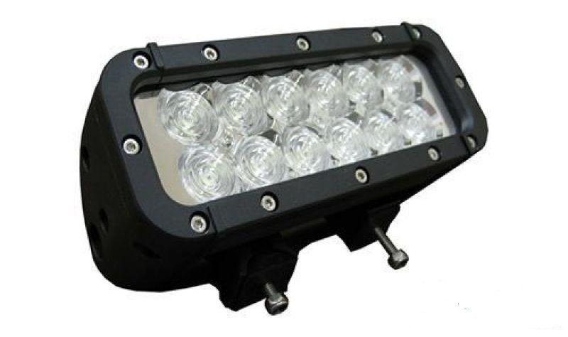Фара WORK LIGHT 3W-12
