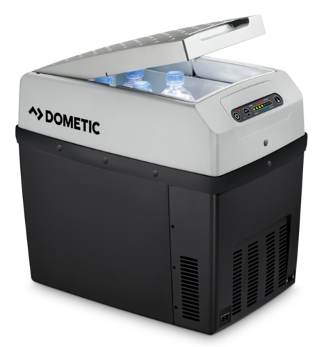 Автохолодильник Dometic TropiCool TCX-21, 20 л, охл./нагр., пит. 12/24/230В