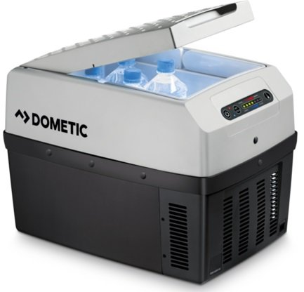 Автохолодильник Dometic TropiCool TCX 14, 14л, охл./нагр., пит. 12/24/230В